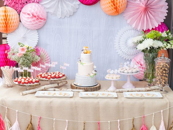 Best Tips For Planning A Baby Shower