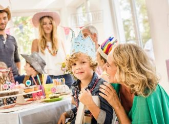 How To Plan A Birthday Party For Your Child